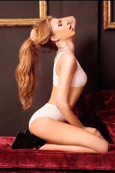 Fabiana - travestimadrid.com