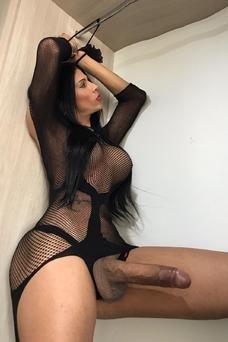 Roxana - travestimadrid.com