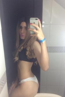 Valeria Niñata - travestimadrid.com