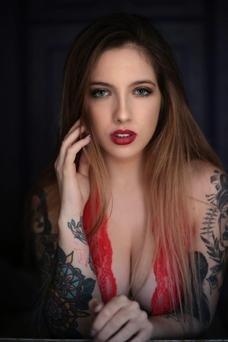 Julia, Puta en Barcelona