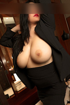 Escorts Madrid - Nathalia