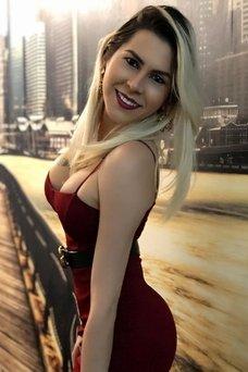Ashley Zahara  - travestibarcelona.com