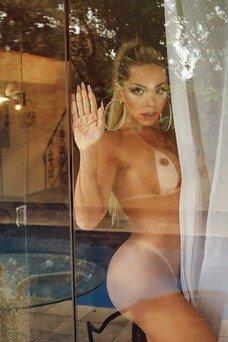 Renata Brasil - travestibarcelona.com