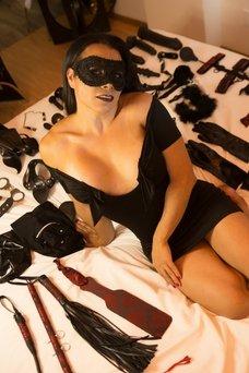 Kate D'Borgia  - travestimadrid.com