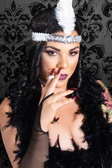 Renata - travestibarcelona.com