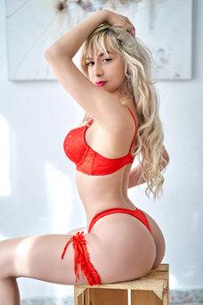 Lucy - travestibarcelona.com