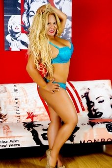 Samantha, 685 045 318 - Puta en Madrid