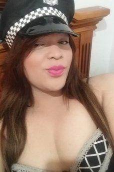 Natalia  - travestibarcelona.com
