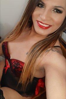 Jennifer - travestibarcelona.com