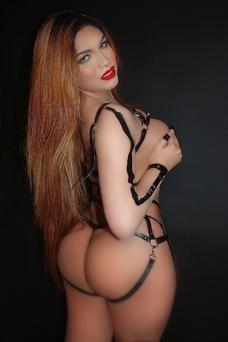 Jess - travestibarcelona.com