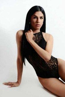 Kendall - travestibarcelona.com