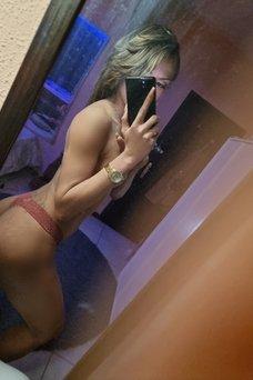 Stephanie - travestibarcelona.com