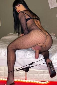Eva Española - travestibarcelona.com