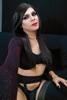 Romina - travestibarcelona.com