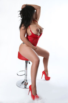 Barby, 642 541 310 - Puta en Madrid
