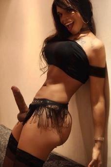 Katrina Reyes - travestibarcelona.com