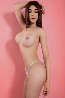 Jessica - travestibarcelona.com