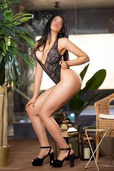 Nicole, 915 989 567 - Puta en Madrid
