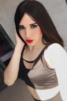 Valeria - travestibarcelona.com
