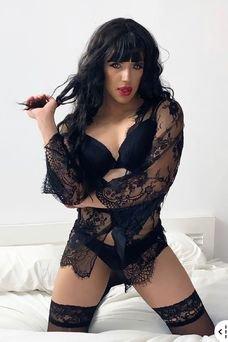 Sasha  - travestibarcelona.com
