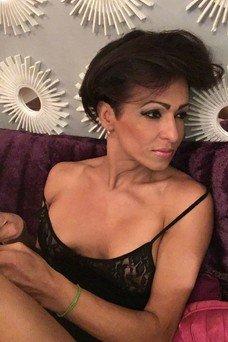 Luciana Santos - travestibarcelona.com