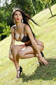 Roxy - travestibarcelona.com