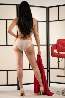 Alessandra Milan - travestimadrid.com