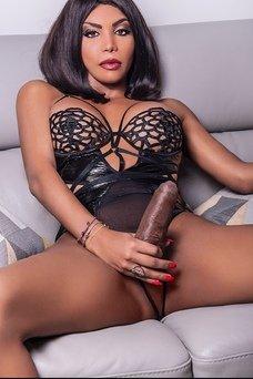 Nicole Noguera - travestibarcelona.com