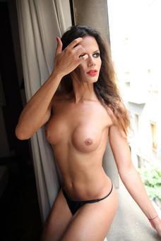 Carlotta - travestibarcelona.com