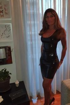 Anita Garibaldi - travestibarcelona.com