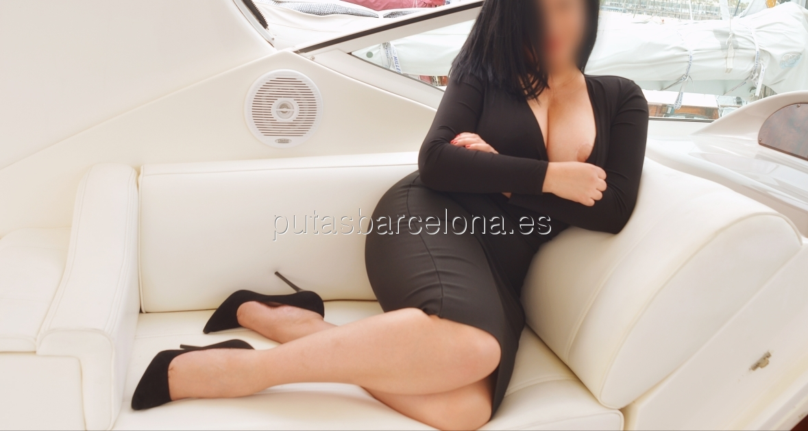 Eva Erotic Massage, Barcelona - Foto 13