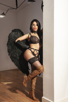 Anaconda - travestimadrid.com