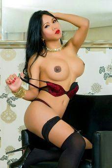 Laisha - travestimadrid.com