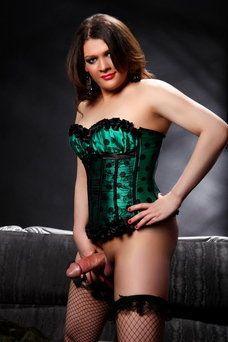 Rafaella Araujo - travestimadrid.com